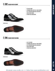 Nantlis Vol BE21 Zapatos de hombres Mayoreo Catalogo Wholesale Mens Shoes_Page_23