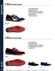 Nantlis Vol BE21 Zapatos de hombres Mayoreo Catalogo Wholesale Mens Shoes_Page_24