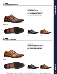 Nantlis Vol BE21 Zapatos de hombres Mayoreo Catalogo Wholesale Mens Shoes_Page_27