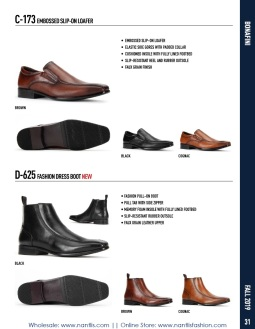 Nantlis Vol BE21 Zapatos de hombres Mayoreo Catalogo Wholesale Mens Shoes_Page_31