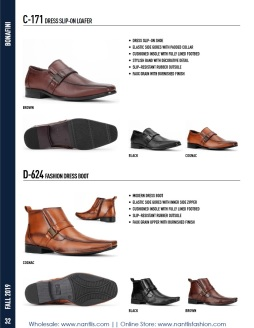 Nantlis Vol BE21 Zapatos de hombres Mayoreo Catalogo Wholesale Mens Shoes_Page_32