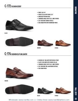 Nantlis Vol BE21 Zapatos de hombres Mayoreo Catalogo Wholesale Mens Shoes_Page_33