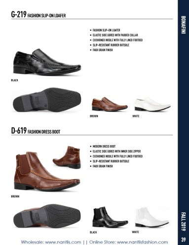 Nantlis Vol BE21 Zapatos de hombres Mayoreo Catalogo Wholesale Mens Shoes_Page_39