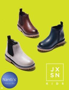 Nantlis Vol BEK02 Zapatos para ninos Mayoreo Catalogo Wholesale Kids Shoes_Page_02