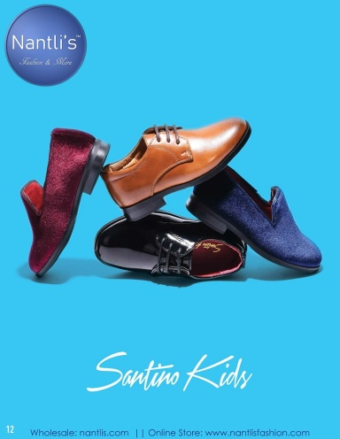 Nantlis Vol BEK02 Zapatos para ninos Mayoreo Catalogo Wholesale Kids Shoes_Page_12