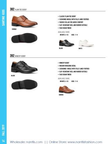 Nantlis Vol BEK02 Zapatos para ninos Mayoreo Catalogo Wholesale Kids Shoes_Page_14