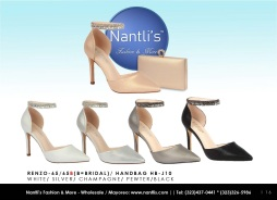 Nantlis Vol BL21 Zapatos de Fiesta Mujer mayoreo Catalogo Wholesale Party Shoes Women_Page_16