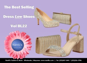 Nantlis Vol BL22 Zapatos de Fiesta Mujer mayoreo Catalogo Wholesale Party Shoes Women_Page_01