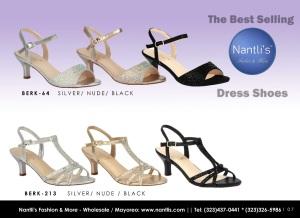 Nantlis Vol BL22 Zapatos de Fiesta Mujer mayoreo Catalogo Wholesale Party Shoes Women_Page_07