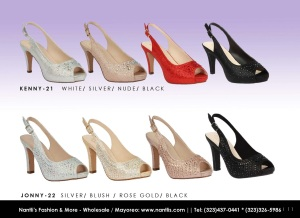 Nantlis Vol BL22 Zapatos de Fiesta Mujer mayoreo Catalogo Wholesale Party Shoes Women_Page_11