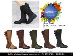 Nantlis Vol BL23 2019 Botas de Mujer mayoreo Catalogo Wholesale womens Boots_Page_05