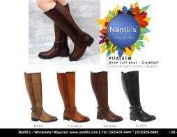 Nantlis Vol BL23 2019 Botas de Mujer mayoreo Catalogo Wholesale womens Boots_Page_06
