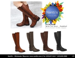 Nantlis Vol BL23 2019 Botas de Mujer mayoreo Catalogo Wholesale womens Boots_Page_07