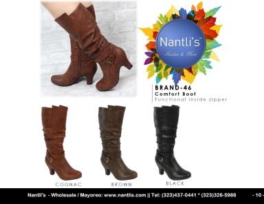 Nantlis Vol BL23 2019 Botas de Mujer mayoreo Catalogo Wholesale womens Boots_Page_10