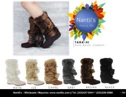 Nantlis Vol BL23 2019 Botas de Mujer mayoreo Catalogo Wholesale womens Boots_Page_14