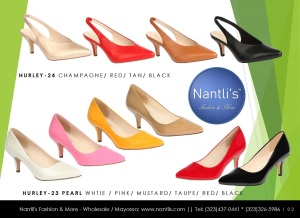 Nantlis Vol BL24 Zapatos de Mujer mayoreo Catalogo Wholesale womens Shoes_Page_02