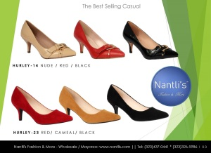 Nantlis Vol BL24 Zapatos de Mujer mayoreo Catalogo Wholesale womens Shoes_Page_03