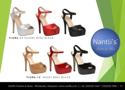 Nantlis Vol BL24 Zapatos de Mujer mayoreo Catalogo Wholesale womens Shoes_Page_08