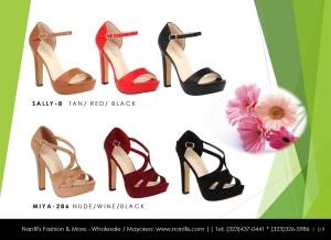 Nantlis Vol BL24 Zapatos de Mujer mayoreo Catalogo Wholesale womens Shoes_Page_09