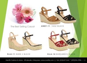 Nantlis Vol BL24 Zapatos de Mujer mayoreo Catalogo Wholesale womens Shoes_Page_12