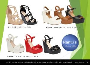 Nantlis Vol BL24 Zapatos de Mujer mayoreo Catalogo Wholesale womens Shoes_Page_14
