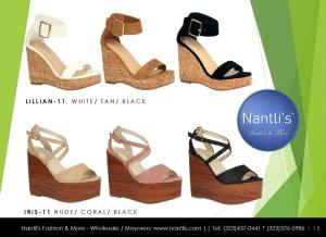 Nantlis Vol BL24 Zapatos de Mujer mayoreo Catalogo Wholesale womens Shoes_Page_15