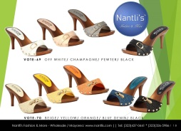 Nantlis Vol BL24 Zapatos de Mujer mayoreo Catalogo Wholesale womens Shoes_Page_18