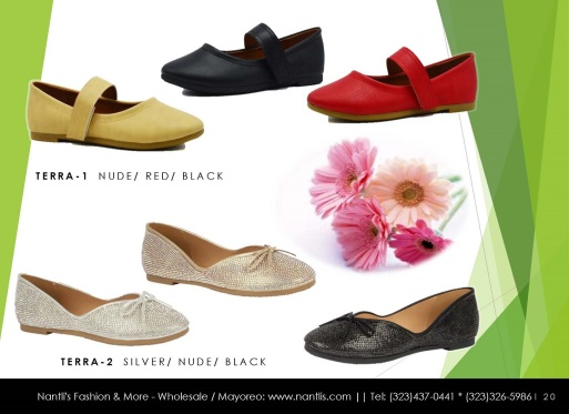 Nantlis Vol BL24 Zapatos de Mujer mayoreo Catalogo Wholesale womens Shoes_Page_20