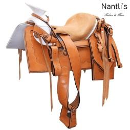 TM-WD1078 Silla de montar para caballo montura charra Mayoreo Wholesale Mexican horse Saddle Nantlis Tradicion de Mexico