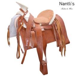 TM-WD1081 Silla de montar para caballo montura charra Mayoreo Wholesale Mexican horse Saddle Nantlis Tradicion de Mexico