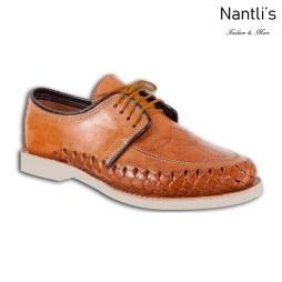 Zapatos Artesanales Mayoreo TM31258 Huaraches Mexicanos de Hombre men Mexican Shoes Nantlis Tradicion de Mexico