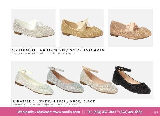 Nantlis Vol BLK25 Zapatos de ninas mayoreo Catalogo Wholesale girls kids Shoes_Page_09