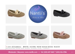 Nantlis Vol BLK25 Zapatos de ninas mayoreo Catalogo Wholesale girls kids Shoes_Page_15