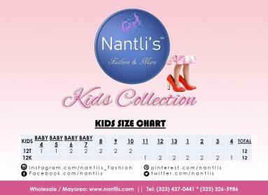 Nantlis Vol BLK25 Zapatos de ninas mayoreo Catalogo Wholesale girls kids Shoes_Page_19