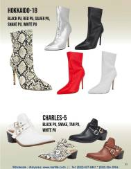 Nantlis Vol IF4 Zapatos y Botas de Mujer mayoreo Catalogo Wholesale womens Shoes and boots_Page_11