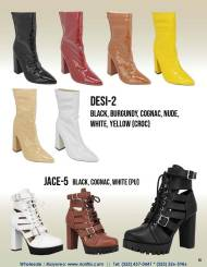 Nantlis Vol IF4 Zapatos y Botas de Mujer mayoreo Catalogo Wholesale womens Shoes and boots_Page_16