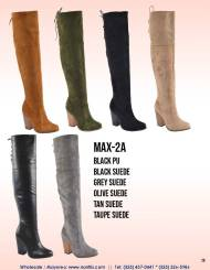 Nantlis Vol IF4 Zapatos y Botas de Mujer mayoreo Catalogo Wholesale womens Shoes and boots_Page_29
