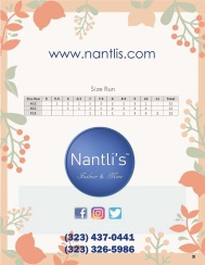 Nantlis Vol IF4 Zapatos y Botas de Mujer mayoreo Catalogo Wholesale womens Shoes and boots_Page_30