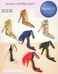 Nantlis Vol IF5 Zapatos y Botas de Mujer mayoreo Catalogo Wholesale womens Shoes and boots_Page_01