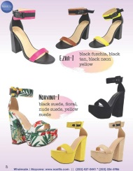 Nantlis Vol IF5 Zapatos y Botas de Mujer mayoreo Catalogo Wholesale womens Shoes and boots_Page_15