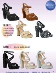 Nantlis Vol IF5 Zapatos y Botas de Mujer mayoreo Catalogo Wholesale womens Shoes and boots_Page_16