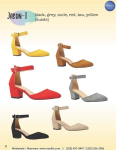 Nantlis Vol IF5 Zapatos y Botas de Mujer mayoreo Catalogo Wholesale womens Shoes and boots_Page_21