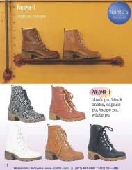 Nantlis Vol IF5 Zapatos y Botas de Mujer mayoreo Catalogo Wholesale womens Shoes and boots_Page_27
