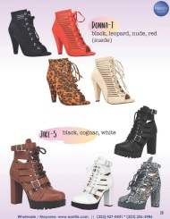Nantlis Vol IF5 Zapatos y Botas de Mujer mayoreo Catalogo Wholesale womens Shoes and boots_Page_28
