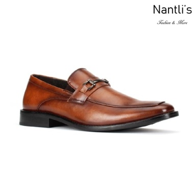 BE-C152 Cognac Zapatos por Mayoreo Wholesale Mens shoes Nantlis Bonafini Shoes