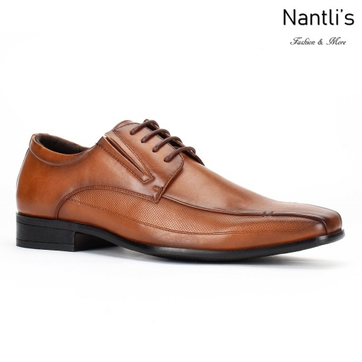 BE-C172 Cognac Zapatos por Mayoreo Wholesale Mens shoes Nantlis Bonafini Shoes