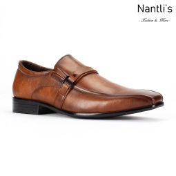 BE-C174 Cognac Zapatos por Mayoreo Wholesale Mens shoes Nantlis Bonafini Shoes