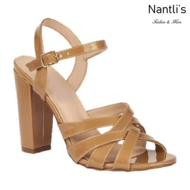 BL-Celina-18 Nude Zapatos de Mujer Mayoreo Wholesale Women Heels Shoes Nantlis