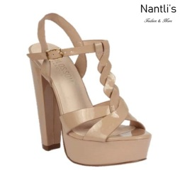 BL-Duncan-4 Nude Zapatos de Mujer Mayoreo Wholesale Women Heels Shoes Nantlis
