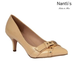 BL-Hurley-14 Nude Zapatos de Mujer Mayoreo Wholesale Women Heels Shoes Nantlis